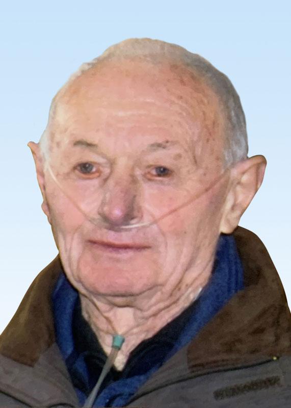 Bernardo Santarossa - Mansuè