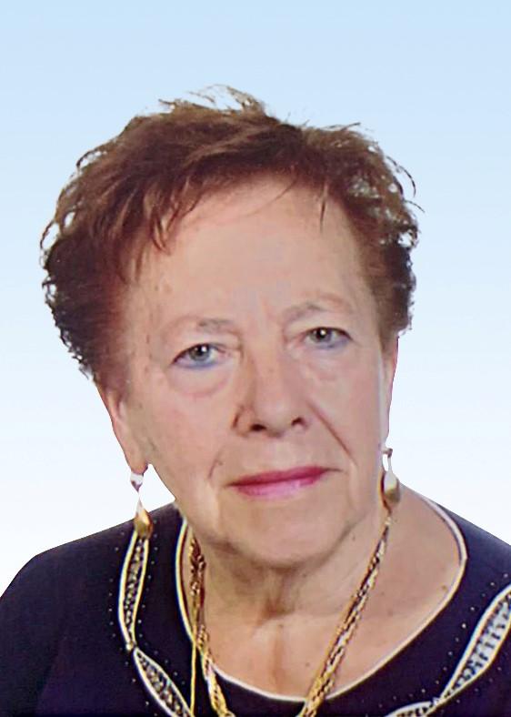 Luciana Bassetto - Motta di Livenza