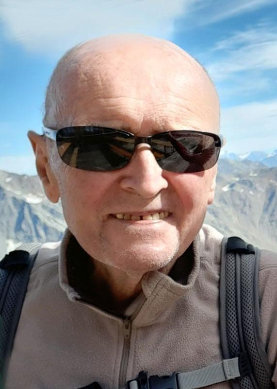 Maurizio Betto - Gaiarine