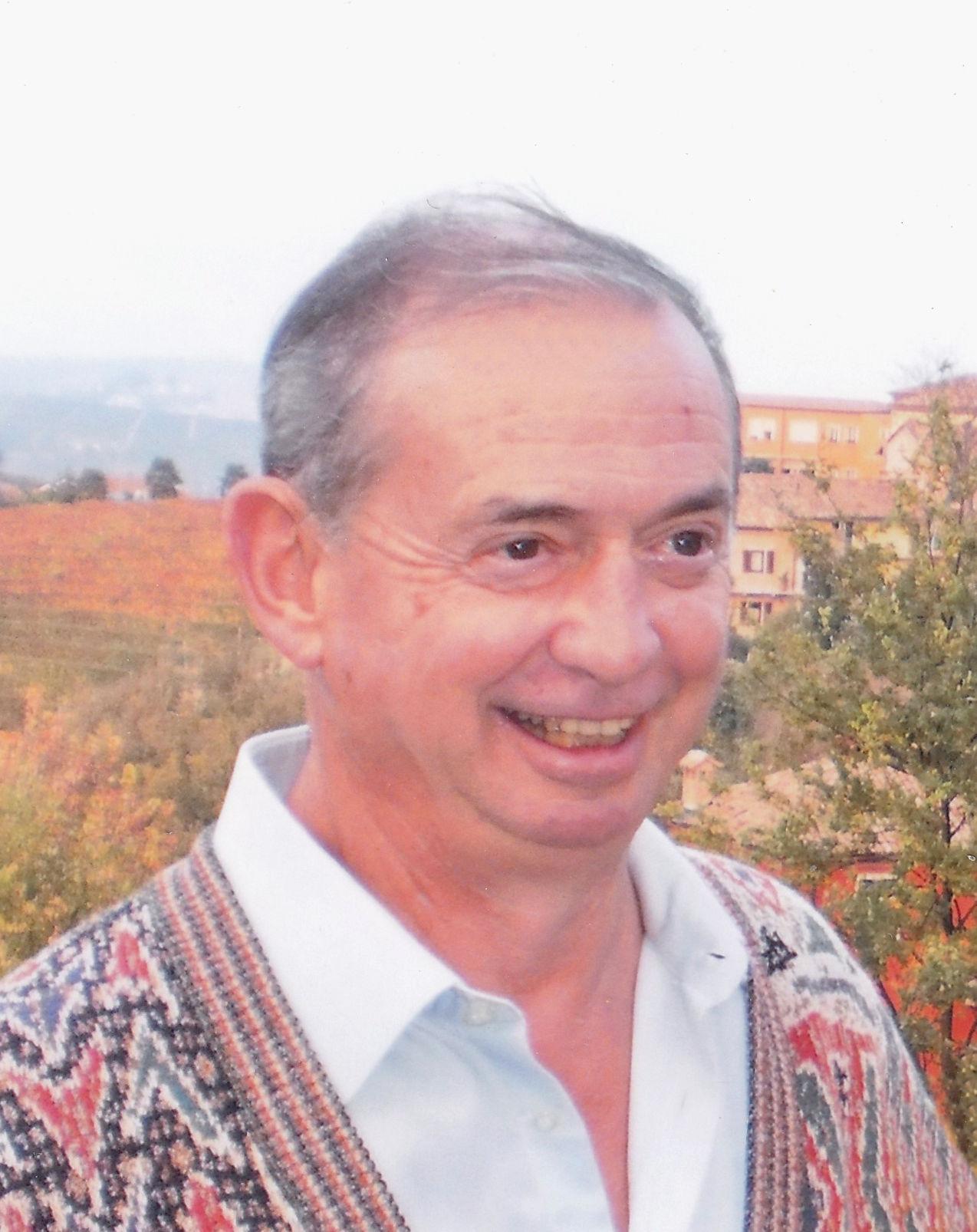 Giuliano Mazzer - San Michele di Piave