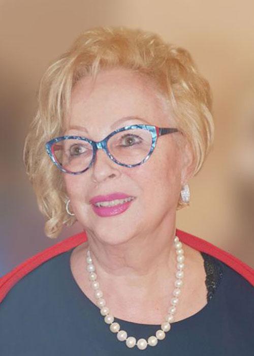 Paola Buset - Fontanelle