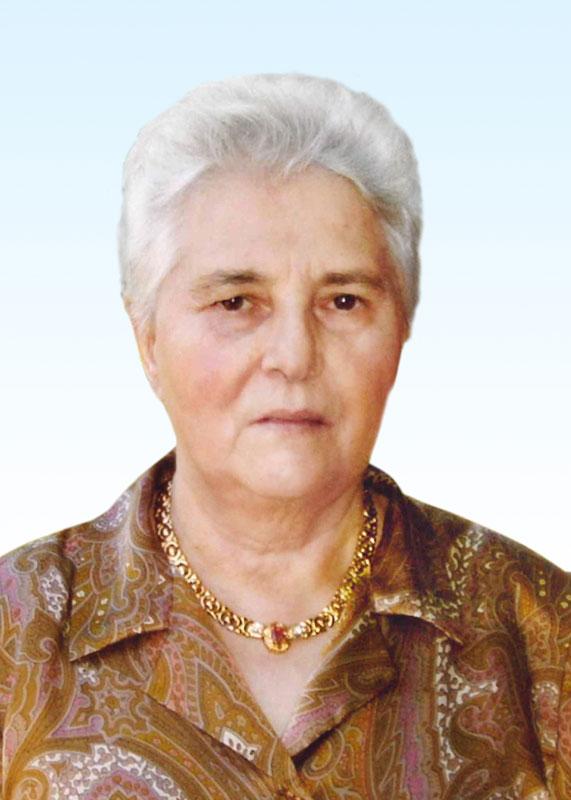 Caterina Polesel - Gorgo al Monticano