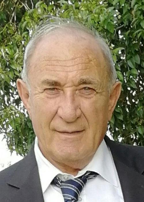 Gianfranco Polesello - Sarano