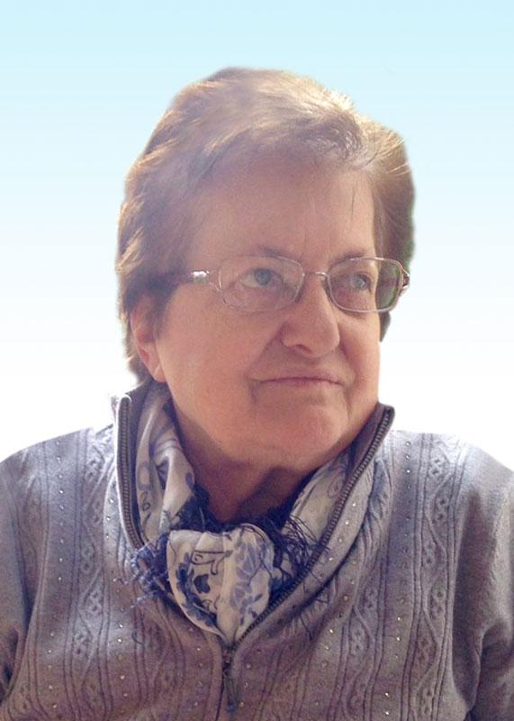 Teresa Battistella - Motta di Livenza