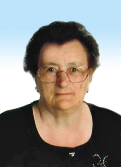Teresa Visentin ved. Foletto - Torre di Fine