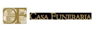 La Casa Funeraria Logo
